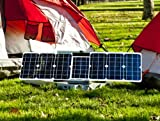 SunSocket Sun-Tracking Solar Generator
