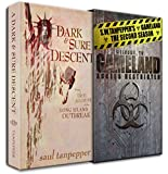 A Dark and Sure Descent: Being a True Account of the Long Island Outbreak: A GAMELAND novel (S.W. Tanpepper's GAMELAND)