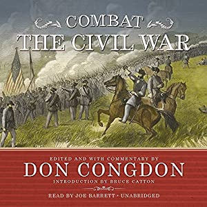 Combat: The Civil War Audiobook