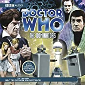 Doctor Who: The Dominators | BBC Audiobooks