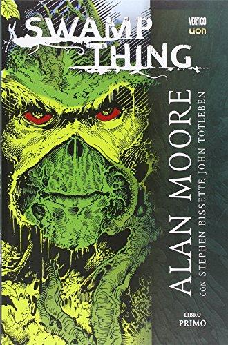 Swamp Thing: 1