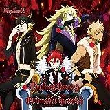 Crimson quartet -深紅き四重奏- シンガンクリムゾンズ