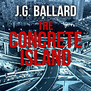 The Concrete Island Audiobook