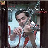 Best of Hungarian Gypsy Tunes: Czardas!