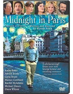Midnight in Paris / Minuit à Paris (Bilingual)