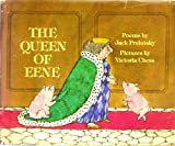 The queen of Eene (0688801447) by Prelutsky, Jack