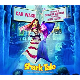 Car Wash (Shark Tale Mix) (Album Version) [feat. Missy Elliott]