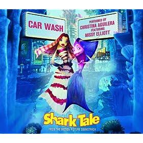 Car Wash Shark Tale Mix Lyrics