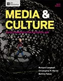 img - for Media & Culture: Mass Communication in a Digital Age book / textbook / text book