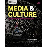 Media & Culture: Mass Communication in a Digital Age ~ Christopher R. Martin