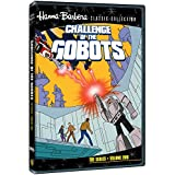 CHALLENGE OF THE GOBOTS: THE SERIES - VOLUME TWO