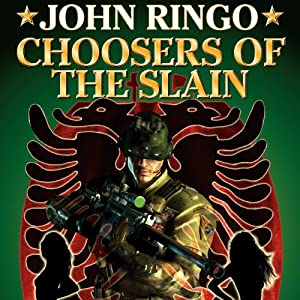 Choosers of the Slain Audiobook