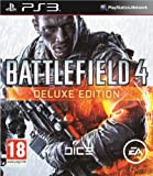 battlefield 4 : Deluxe Edition PS3