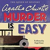 Murder Is Easy | Agatha Christie