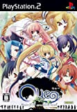 Que: Ancient Leaf no Yousei [Limited Edition] [Japan Import]