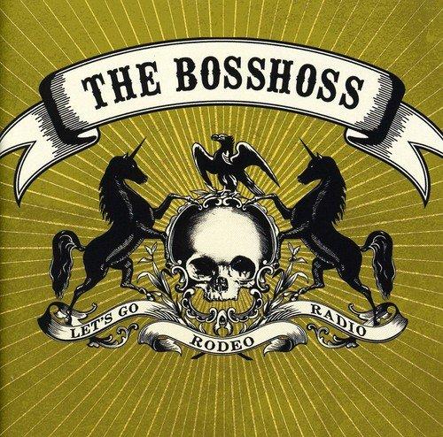 The BossHoss - Shake a Leg Lyrics - Zortam Music