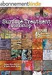 Surface Treatment Workshop: Explore 4...