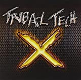 Tribal Tech X by Tribal Tech (2012-03-26)