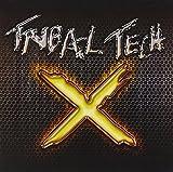 Tribal Tech X by Tone Center