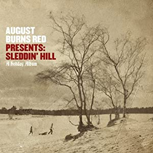 August burns red sleddin hill download free