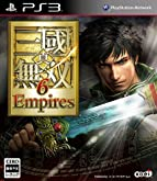 三國無双6 Empires