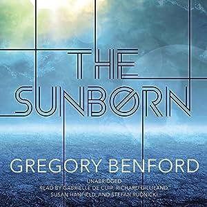 The Sunborn Audiobook