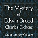 The Mystery of Edwin Drood Audiobook by Charles Dickens Narrated by George Hagan