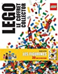 Lego, le coffret collector : Inclut l...