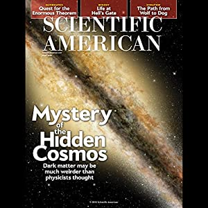 Scientific American, July 2015 Periodical