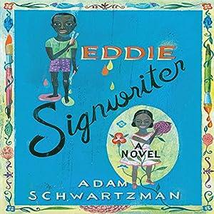 Eddie Signwriter Audiobook