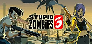 Stupid Zombies 3 by GameResort