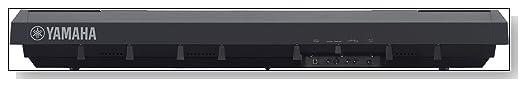 Yamaha P115B Digital Piano GHS weighted 88 Keys