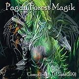 echange, troc Various - Pagan Forest Magik