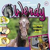 Ein Pferd namens Bardi (Wendy 21)   H. G. Francis