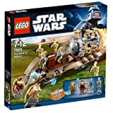 Lego Star Wars - 7929 - Jeu de Construction - The Battle Of Naboo(TM)