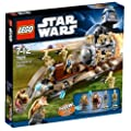 LEGO Star Wars 7929: The Battle of Naboo