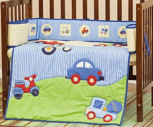 Dream On Me Reversible Portable Crib Set Travel Time Furniture Baby Toddler Furniture Toddler