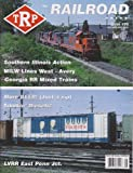 The Railroad Press Magazine July/August/September 2013 Issue 98