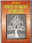 Puntos De Encaje De Bolillos (El Libr...