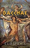 Bacchae (Dover Thrift Editions) (048629580X) by Euripides