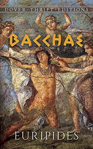 The Bacchae Summary