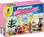 Playmobil - 5496 - Calendrier de l'Av...