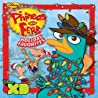 Image of album by Phineas and Ferb