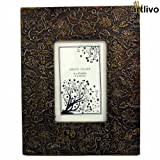 Artlivo Bling Water Lily Photo Frame PF014