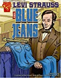 img - for Levi Strauss and Blue Jeans (Inventions and Discovery) book / textbook / text book