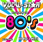 Vocal-Star 80's Karaoke Collection CD...