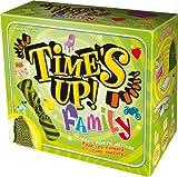 Asmodée - TU07 - Jeu de réflexion - Time's Up Family