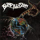 The Sane Asylum by Blind Illusion [Music CD]