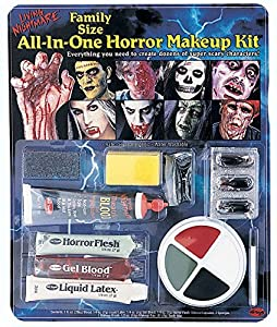 All-In-One Horror Kit from Fun World