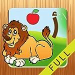 Arabisch Lernen f�r Kinder Voll - &#x...